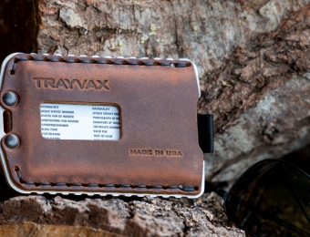 Trayvax Ascent ANT-001