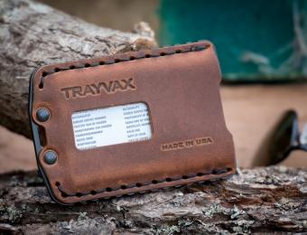 Trayvax Ascent ANT-005 Trayvax