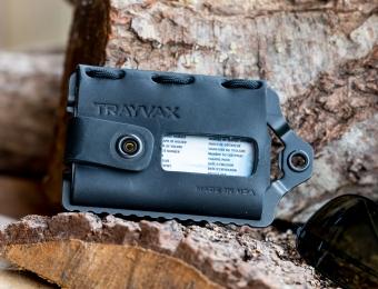 Trayvax Element  ESC-004