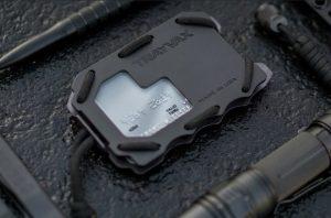 Trayvax Original portemonnee RFID