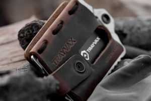 Trayvax Element outdoor wallet